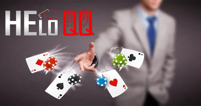Keunggulan Dari Situs Judi Poker Online HeloQQ
